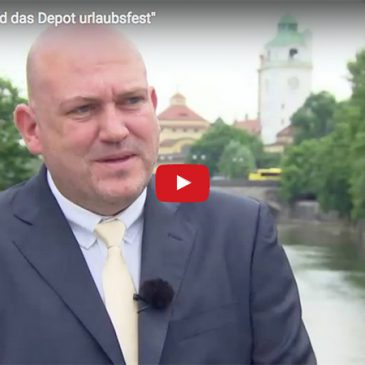 n-tv-Interview mit Thomas Retzlaff